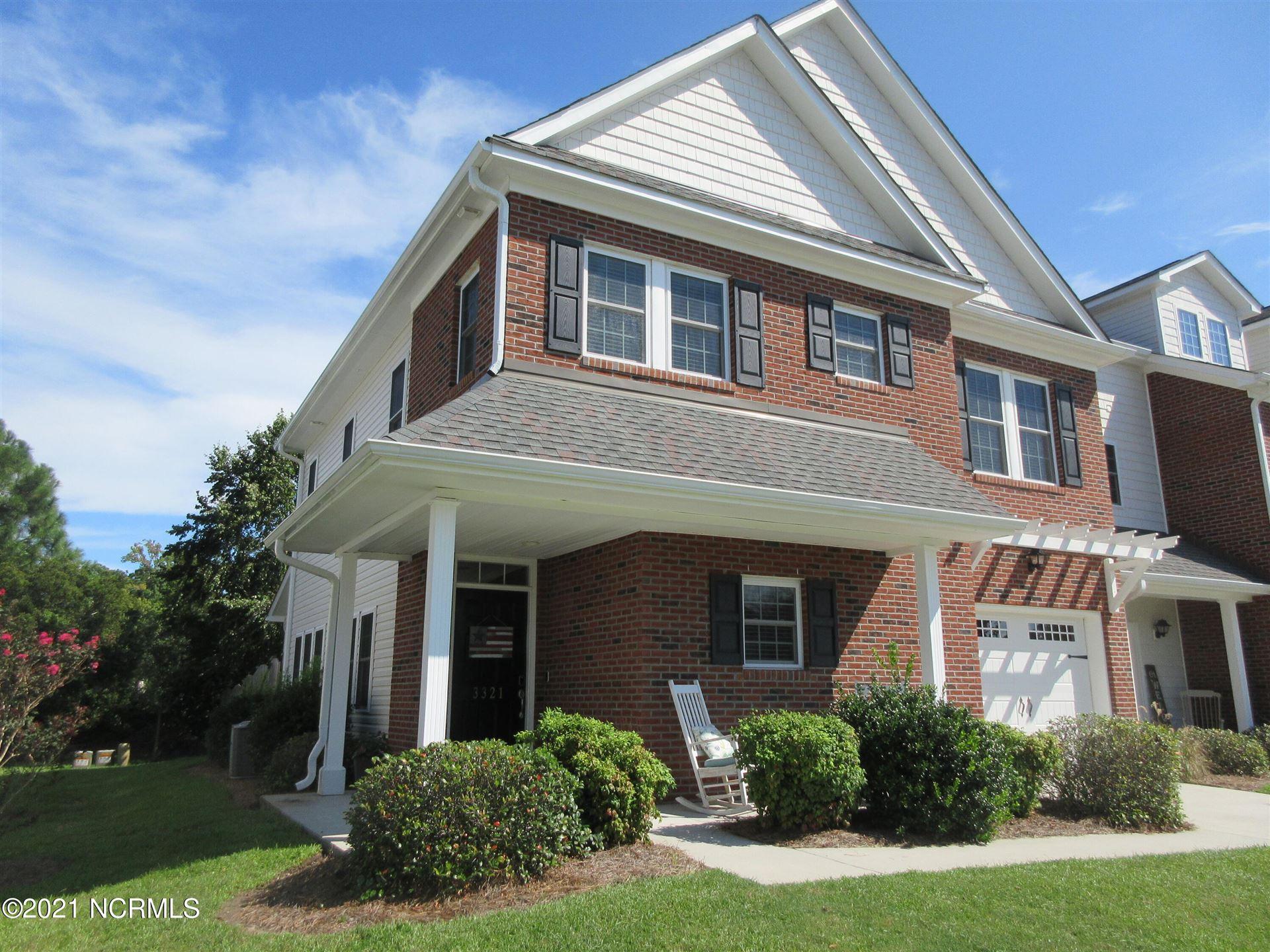 Photo of 3321 Jasper Place, Wilmington, NC 28409 (MLS # 100288077)