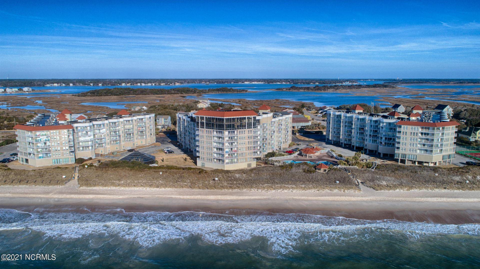 Photo of North Topsail Beach, NC 28460 (MLS # 100296077)