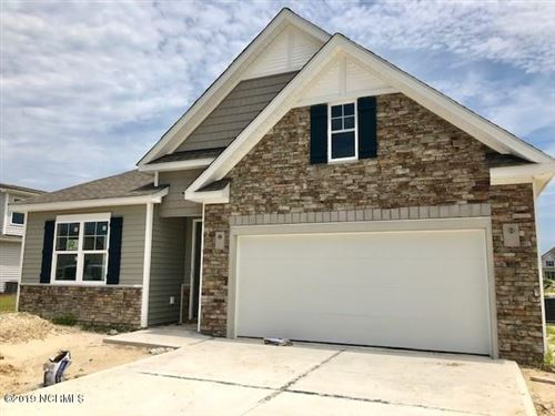 Photo of 101 York Lane #Lot 41, Hampstead, NC 28443 (MLS # 100173078)