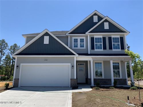 Photo of 2590 Longleaf Pine Circle, Leland, NC 28451 (MLS # 100254078)