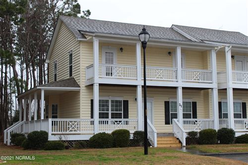 Photo of 21 Outrigger Drive, Swansboro, NC 28584 (MLS # 100256078)
