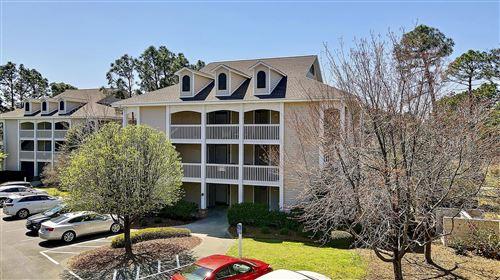 Photo of 3350 Club Villas Drive #402, Southport, NC 28461 (MLS # 100264078)