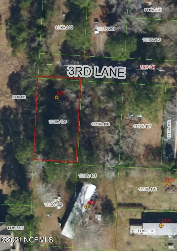 Photo of 305 3rd Lane, Midway Park, NC 28544 (MLS # 100266078)