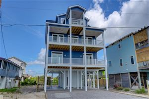 Photo of 2621 S Shore Drive, Surf City, NC 28445 (MLS # 100112079)