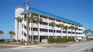 Photo of 305 N Topsail Drive #18, Surf City, NC 28445 (MLS # 100178079)