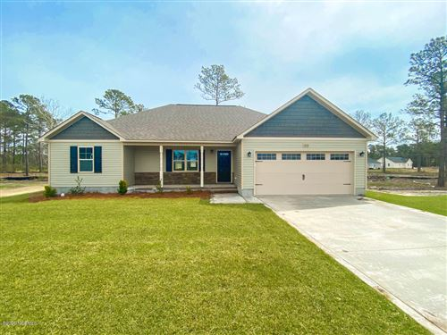 Photo of 606 Coral Reef Court, Sneads Ferry, NC 28460 (MLS # 100194079)