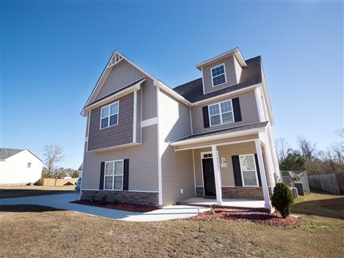 Photo of 198 Maready Road, Jacksonville, NC 28546 (MLS # 100195079)