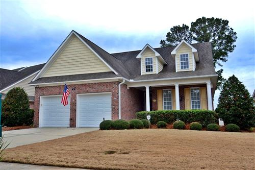 Photo of 246 Morning View Way, Leland, NC 28451 (MLS # 100198079)