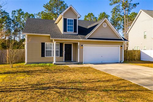 Photo of 114 Riverbirch Place, Jacksonville, NC 28546 (MLS # 100201079)