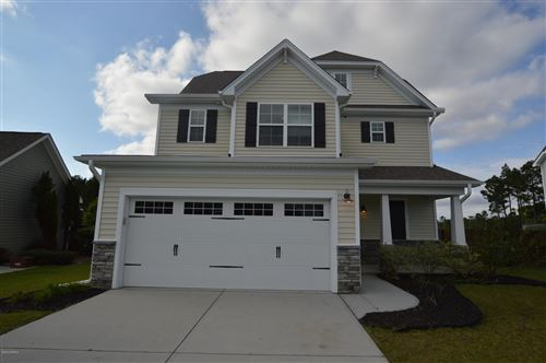Photo of 282 SW Plantation Drive, Maple Hill, NC 28454 (MLS # 100205079)