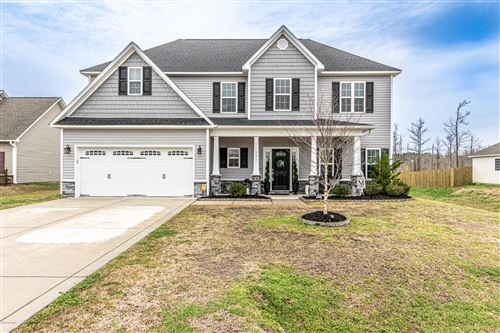Photo of 151 Prelude Drive, Richlands, NC 28574 (MLS # 100208079)