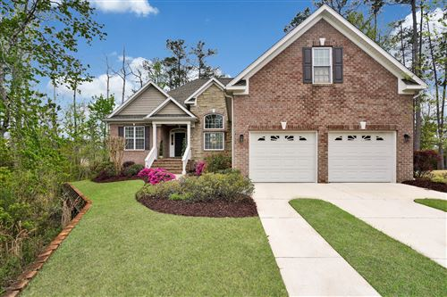 Photo of 410 Longmeadow Drive, Wilmington, NC 28412 (MLS # 100212079)