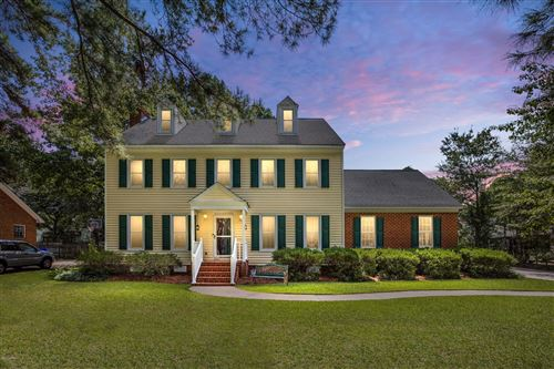 Photo of 507 Winstead Road, Greenville, NC 27834 (MLS # 100236079)