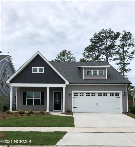 Photo of 3710 Spicetree Drive, Wilmington, NC 28412 (MLS # 100266079)