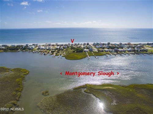 Tiny photo for 5119 W Beach Drive, Oak Island, NC 28465 (MLS # 100271079)