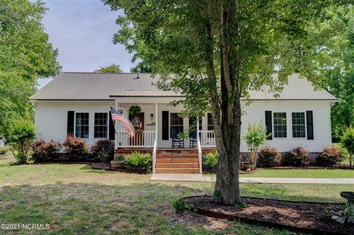 Photo of 228 Oakmont Drive, Hampstead, NC 28443 (MLS # 100274079)