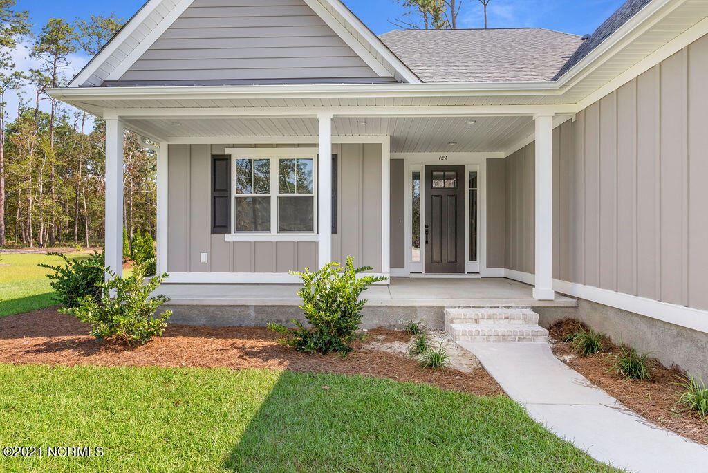 Photo of 80 Stratford Place, Hampstead, NC 28443 (MLS # 100235079)