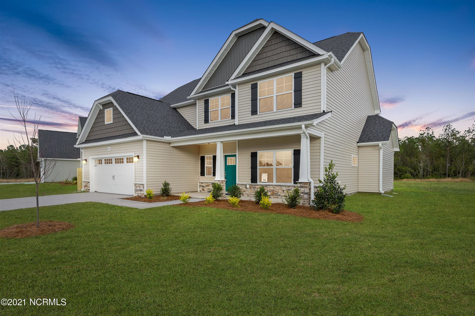 Photo of 306 Mckenzie Place, Sneads Ferry, NC 28460 (MLS # 100269079)