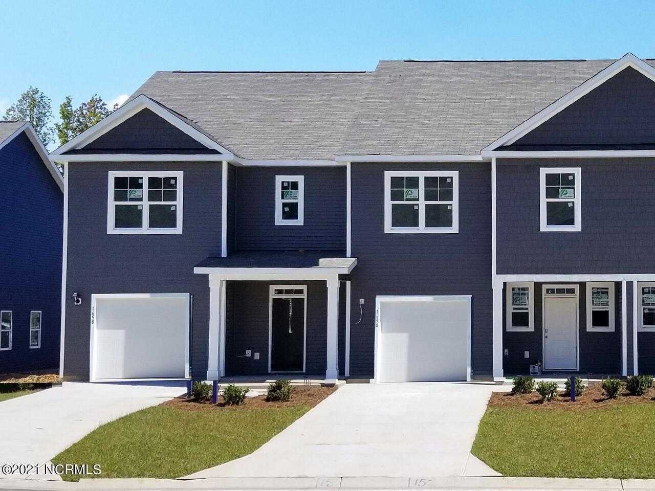 Photo of 1655 Killdeer Lane #Unit 3, Wilmington, NC 28411 (MLS # 100275079)