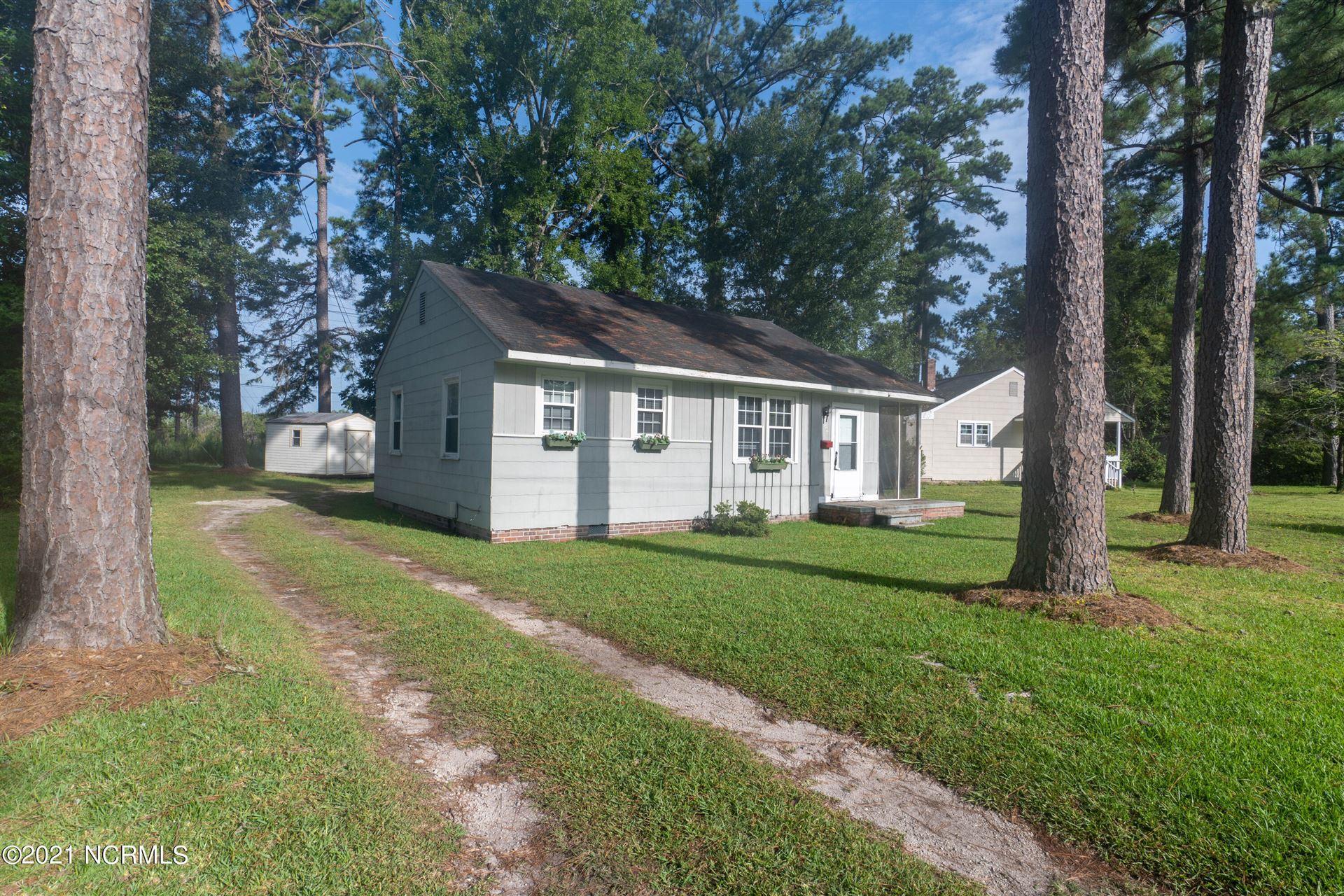 Photo of 502 Sherwood Road, Jacksonville, NC 28540 (MLS # 100292079)