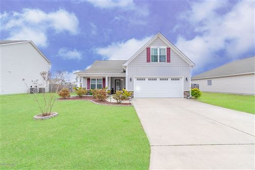 Photo of 125 Brisbane Drive, Rocky Point, NC 28457 (MLS # 100200080)