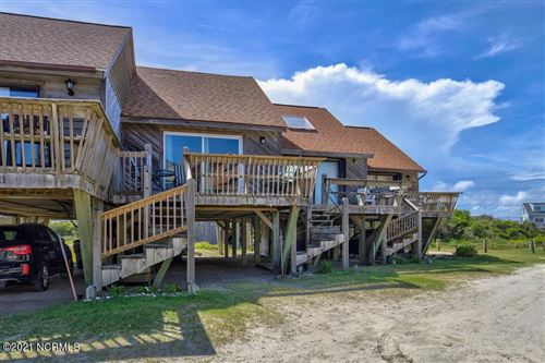 Photo of 892 New River Inlet Road #Unit 20, North Topsail Beach, NC 28460 (MLS # 100266080)