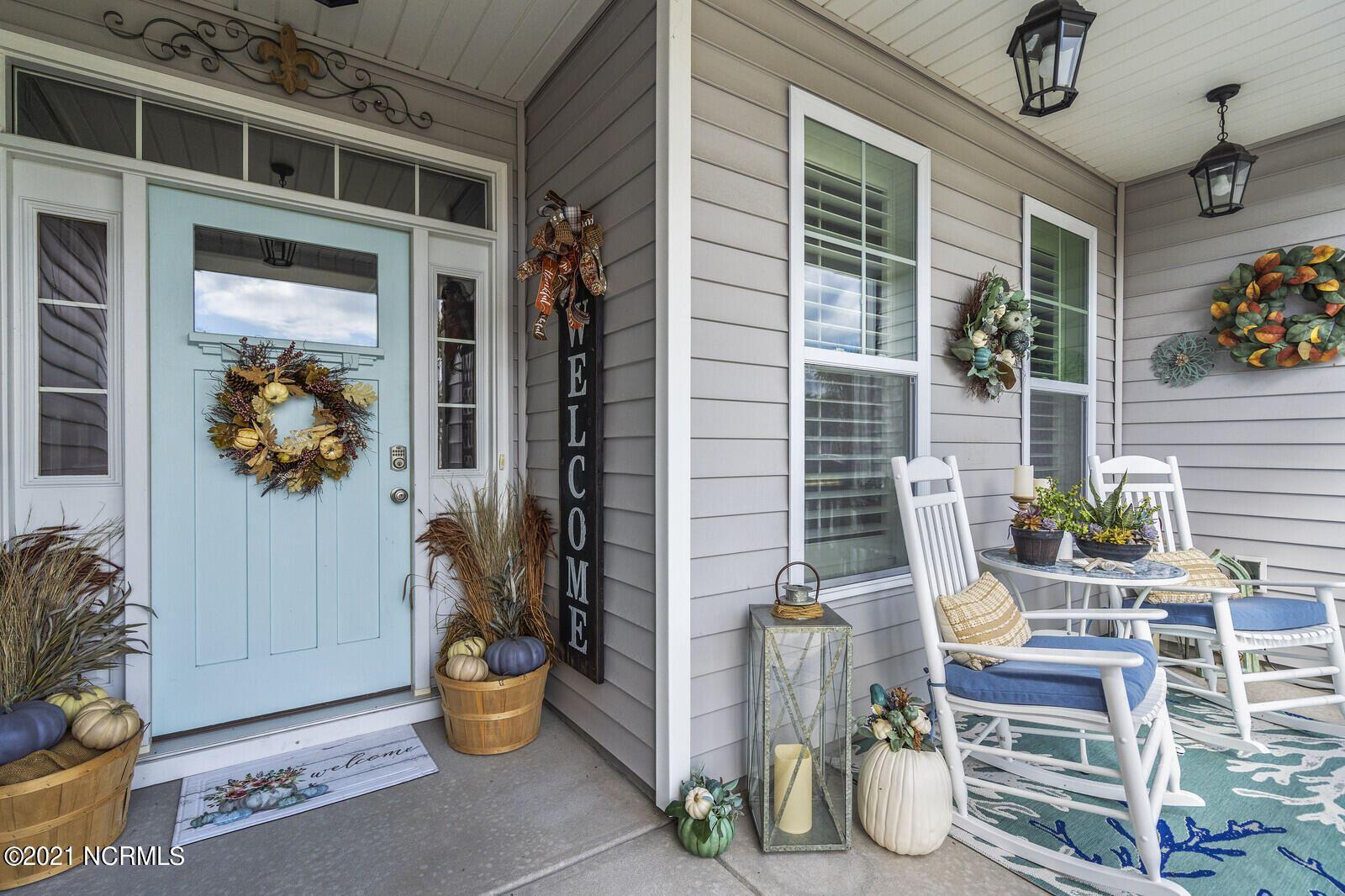 Photo of 7019 Bonaventure Street SW, Ocean Isle Beach, NC 28469 (MLS # 100295080)