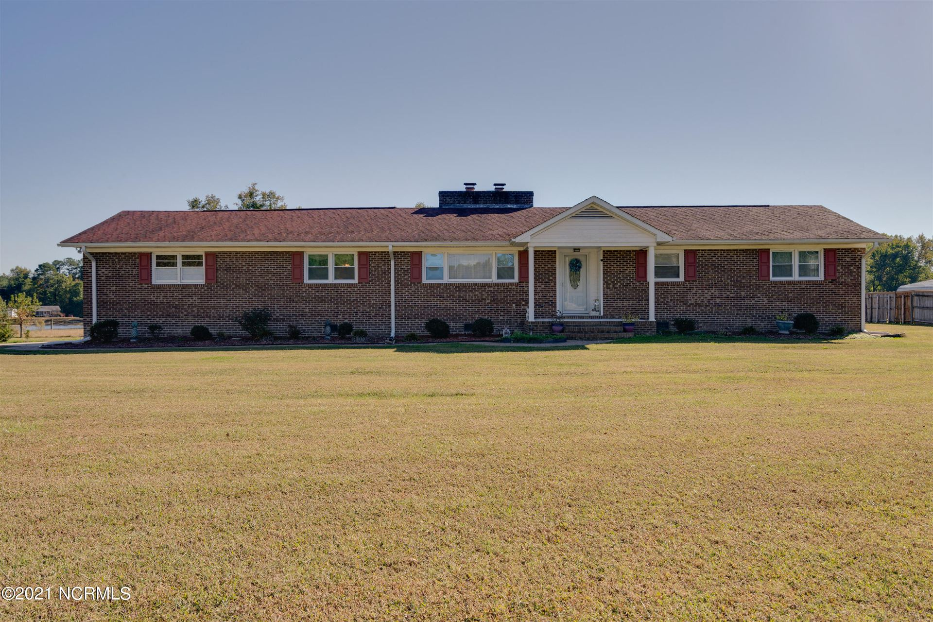 Photo of 245 Pilot-Riley Road, Zebulon, NC 27597 (MLS # 100296080)
