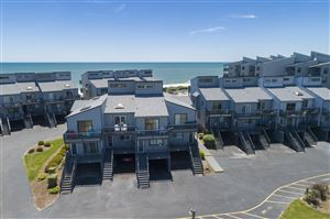 Photo of 1928 New River Inlet Road #214, North Topsail Beach, NC 28460 (MLS # 100161081)