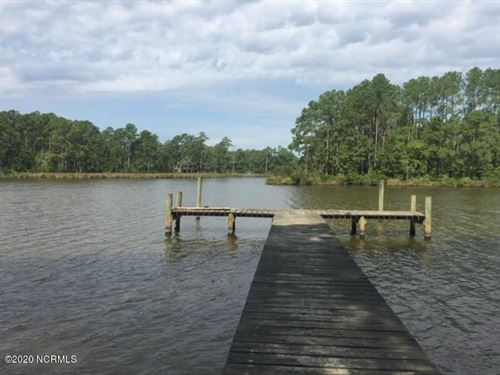 Photo of Lot 92 Bailey Point Drive, Belhaven, NC 27810 (MLS # 100205081)
