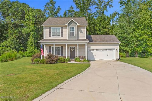 Photo of 216 Classy Court, Richlands, NC 28574 (MLS # 100226081)