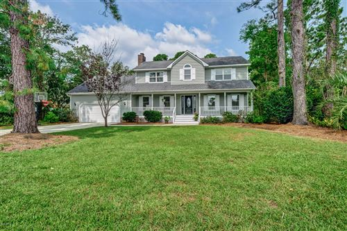 Photo of 1205 Pine Valley Drive, Wilmington, NC 28409 (MLS # 100237081)