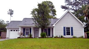 Photo of 111 Broadleaf Drive, Jacksonville, NC 28546 (MLS # 100173082)