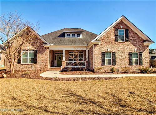 Photo of 5215 Lone Eagle Court, Wilmington, NC 28409 (MLS # 100260082)