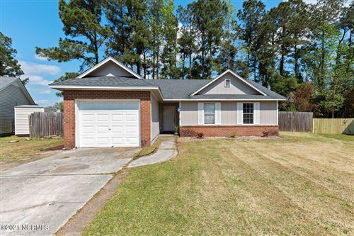 Photo of 3111 Darby Street, Midway Park, NC 28544 (MLS # 100266082)