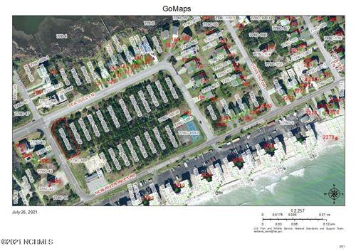 Photo of Lot 1 Sea Gull Lane, North Topsail Beach, NC 28460 (MLS # 100283082)