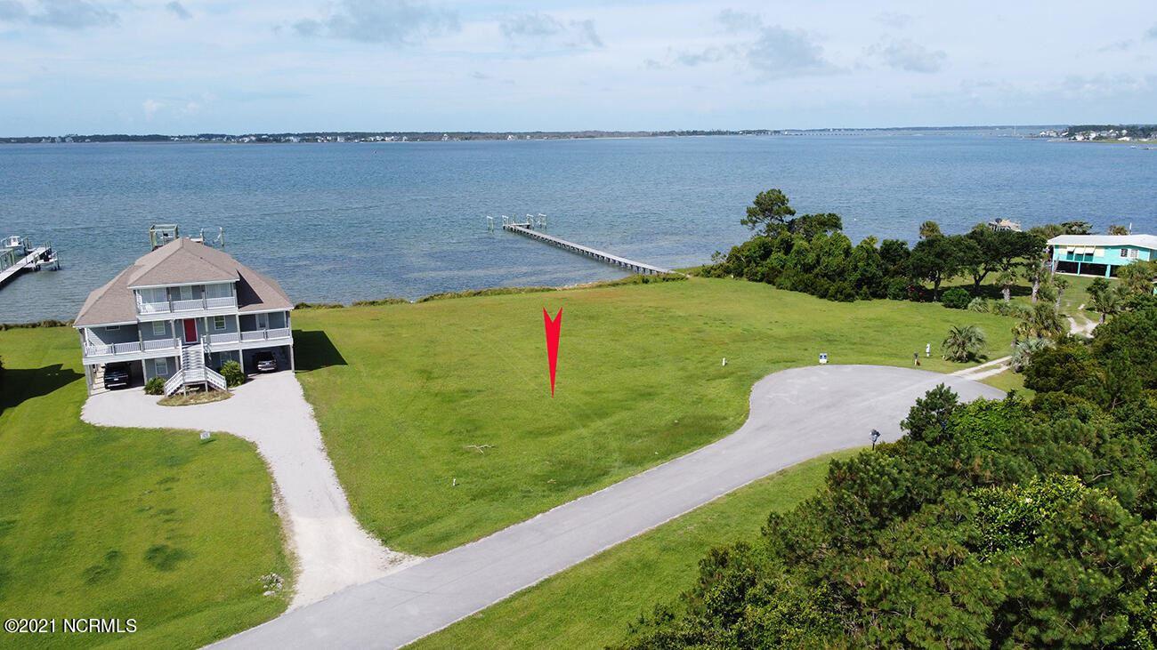 Photo of 317 Quiet Cove, Gloucester, NC 28528 (MLS # 100284082)