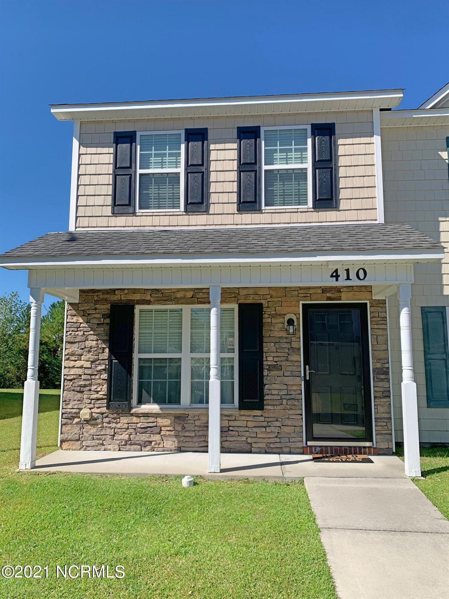 Photo of 410 Caldwell Loop, Jacksonville, NC 28546 (MLS # 100292082)