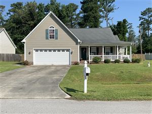 Photo of 100 Croatan Woods Drive, New Bern, NC 28562 (MLS # 100176083)