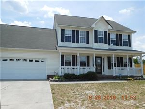 Photo of 130 Harvest Moon Drive, Richlands, NC 28574 (MLS # 100179083)