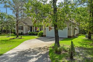 Photo of 106 Alldia Court, Hampstead, NC 28443 (MLS # 100181083)