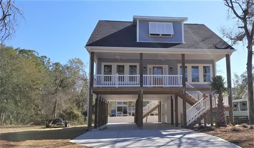 Photo of 334 NE 47th Street, Oak Island, NC 28465 (MLS # 100184083)