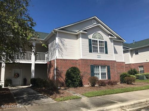 Photo of 1601 Willoughby Park Court #4, Wilmington, NC 28412 (MLS # 100239083)
