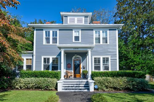 Photo of 1809 Chestnut Street, Wilmington, NC 28405 (MLS # 100242083)