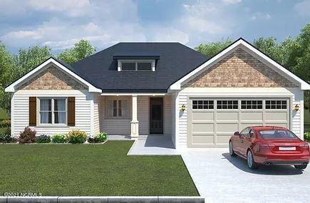 Photo of 1905 Caracara Drive, New Bern, NC 28560 (MLS # 100265083)