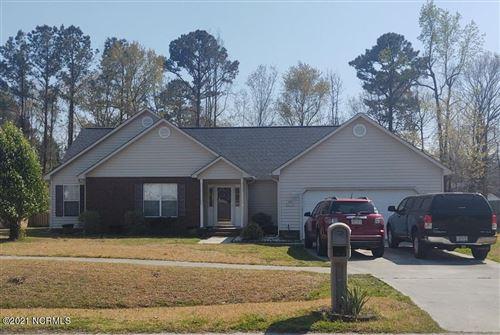 Photo of 205 Ashley Meadow Lane, Jacksonville, NC 28546 (MLS # 100266083)