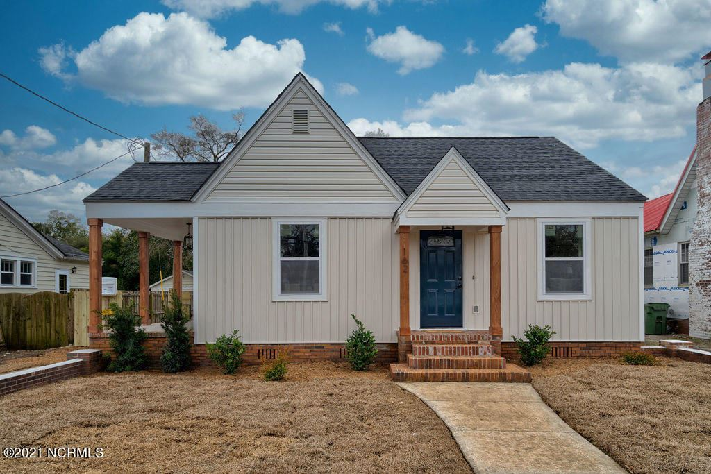Photo for 162 Central Boulevard, Wilmington, NC 28401 (MLS # 100255083)