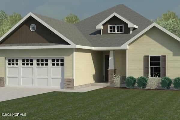 Photo of 414 Amethyst Court, Jacksonville, NC 28546 (MLS # 100291083)