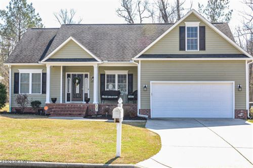Photo of 403 Kinnakeet Lane, New Bern, NC 28562 (MLS # 100205084)