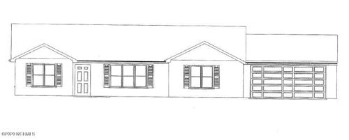 Photo of Lot 95 Pond Road, Rocky Point, NC 28457 (MLS # 100215084)